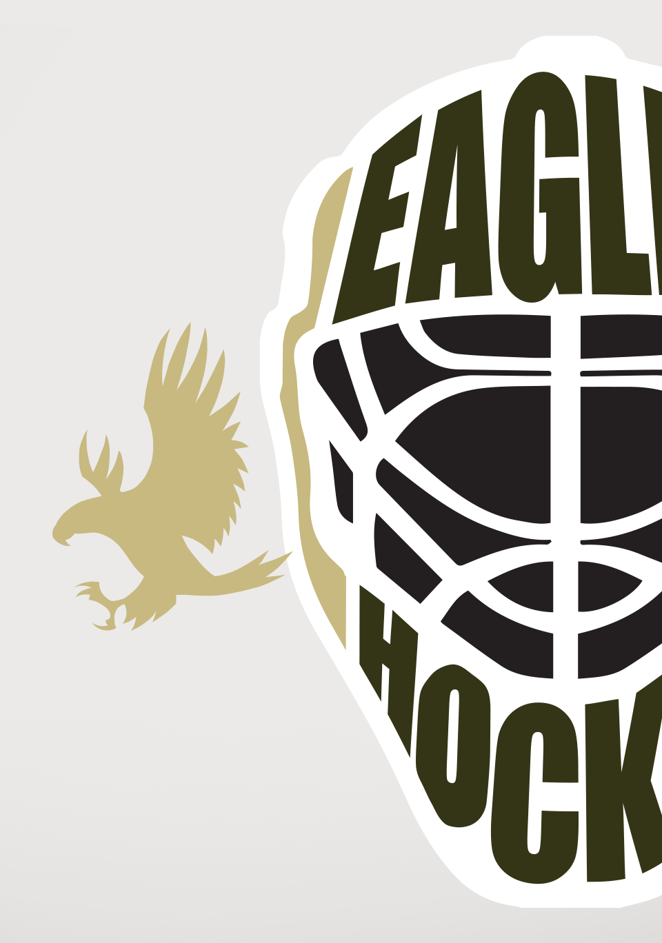 AV Eagles Hockey Soar Eagles Ad Campaign
