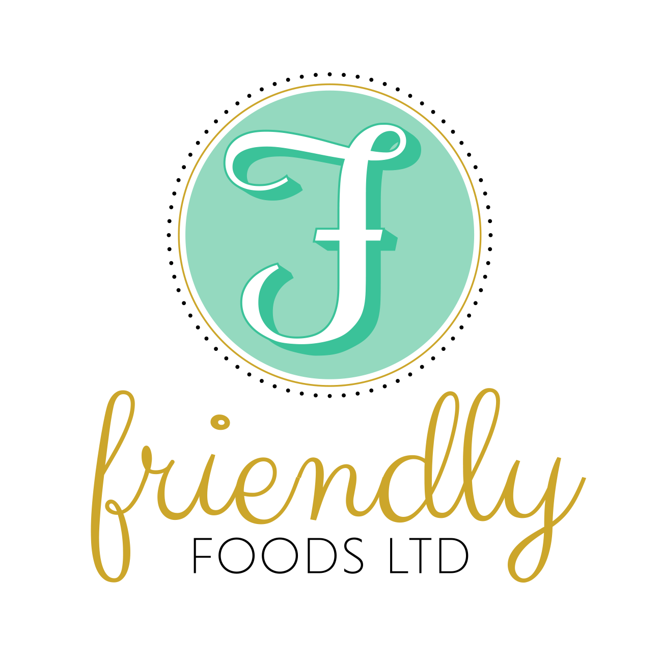 Friendly Foods Final Logo